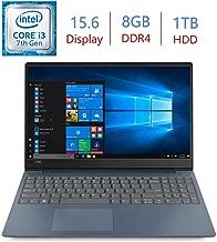 lenovo laptop i3 processor 8gb ram 1tb hdd