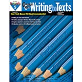 Newmark Learning Grade 5 Common Core Writing to Text Book