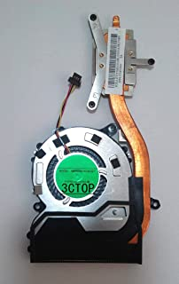 Sony VAIO VPCCW Series GENUINE OEM Laptop CPU Ventola di raffreddamento