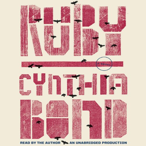 Ruby cover art