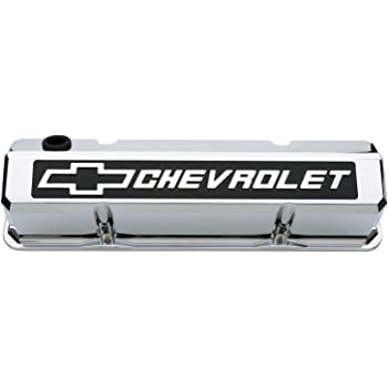 Proform 141-930 Die-Cast Slant-Edge Valve Covers