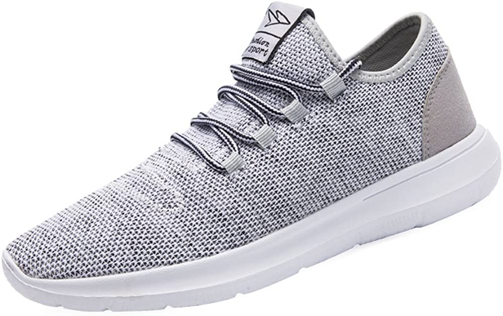 Sales of SALE items from new works KEEZMZ Men's Max 85% OFF Running Shoes Fashion Sneakers Breathable Soft Mesh