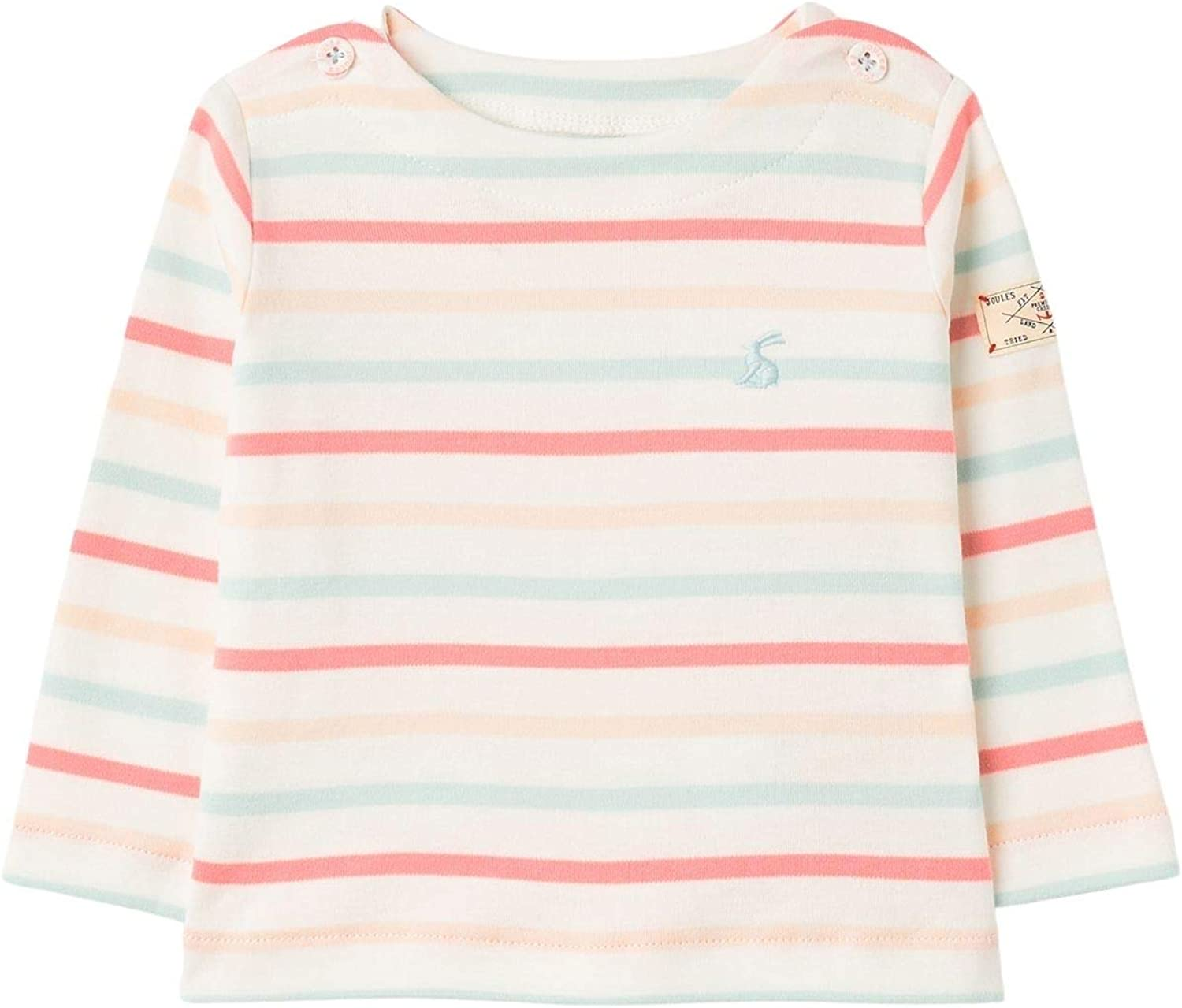 Joules Baby Girls Harbour T-Shirt