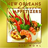 New Orleans Classic Appetizers (Classic Recipes Series)