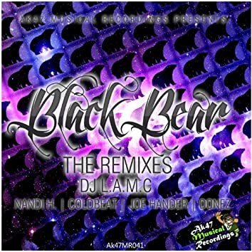Black Bear (The Remixes)