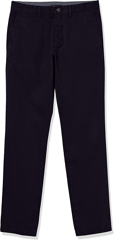 Tommy Hilfiger Denton Bedford Structure Gmd Pantalones para Hombre