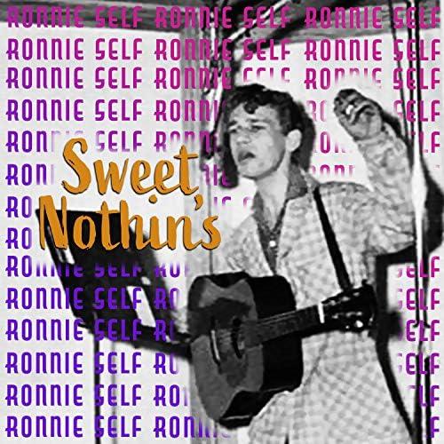 Ronnie Self