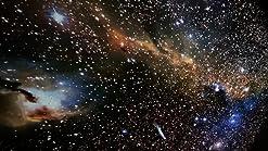 Stellar Nursery Blooms into View Scheibe f/ür Sega Toys Homestar Classic//Flux//Original Planetarium