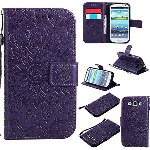 Galaxy S3Neo Case, Galaxy S3caso, Galaxy S3Neo/S3caso, ikasus), diseño de Mandala de...