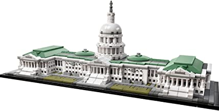 Best lego empire state building instructions Reviews
