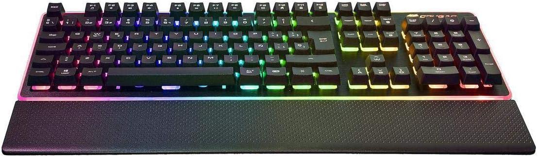 Cougar CORE EX Hybrid Mechanical Gaming Keyboard