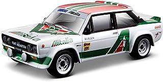 1:43 DIECAST RACING - FIAT 131 ABARTH