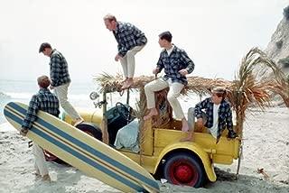 The Beach Boys 24X36 New Printed Poster Rare #TNW796925
