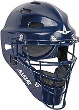 All-Star Baseball-and-Softball-Catcher-Helmets Player's Series Catching Helmet/Adult