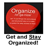 Get And Stay Organized