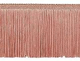 DecoPro 10cm Chainette Fransen Rand, Stil # CF04Farbe: