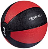 Amazon Basics - Medizinball, 3 kg