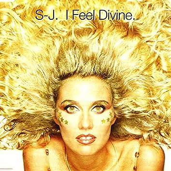 I Feel Divine