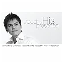 Best a touch of his presence Reviews