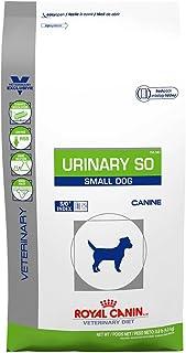 ROYAL CANIN Canine Urinary SO Dry - Small Dog (8.8 lb)