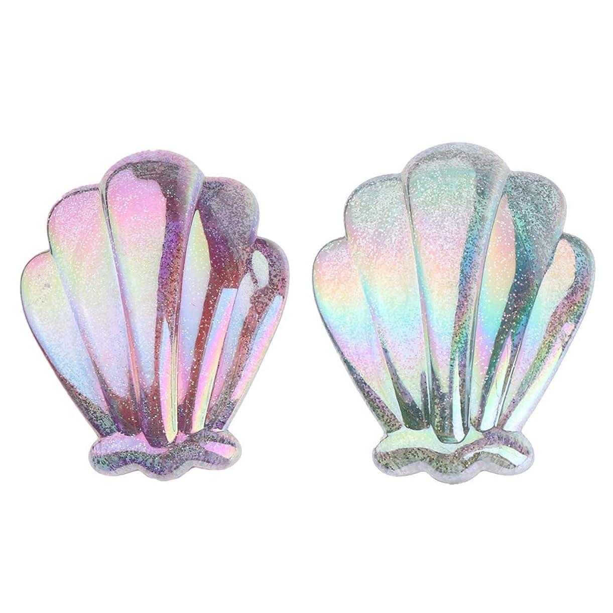 独立したオーストラリア人変換するB Blesiya ヘアコーム プラスチック製 櫛 女性用 ヘアブラシ コーム 櫛