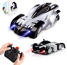 EpochAir Remote Control Car for Boys – Wall Climbing Cars Rechargeable Stunt RC Car..