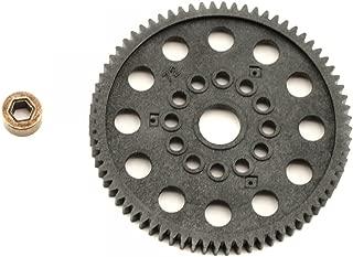 Traxxas 32P Spur Gear,72T:NR,NSP,TMX.15,2.5 TRA4472