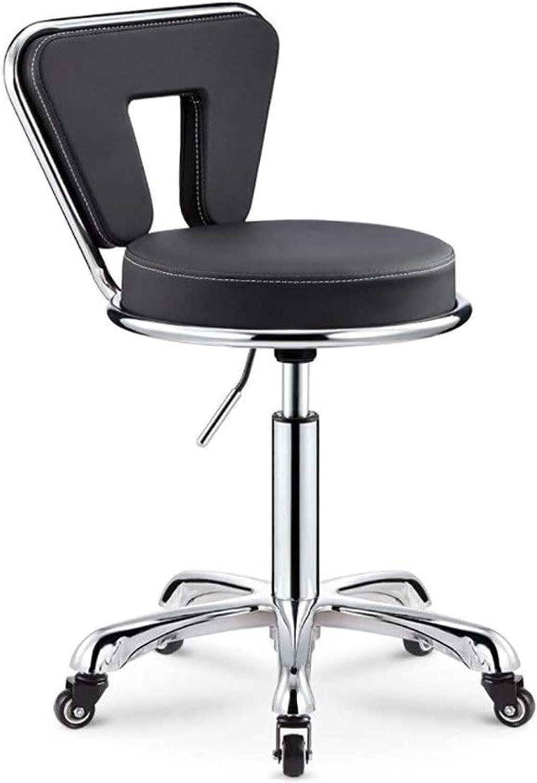 HZYDD Comfortable Bar Stool Rotary New Shipping Free Chair Circular Kansas City Mall Hyd Swivel