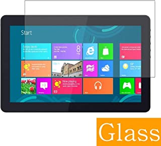 Synvy Tempered Glass Screen Protector for Gechic Mobile Monitor On-Lap 1303I 13.3