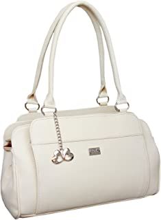 I DEFINE YOU Freya Leatherette Bag and Sling for Girls and Women
