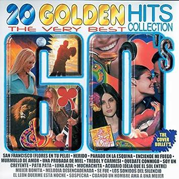 20 Golden Hits de los 60's