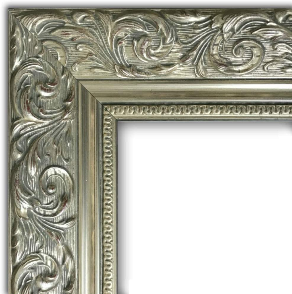 West Online limited product Frames Bella Minneapolis Mall French Ornate Frame Wall Picture Wood Embossed