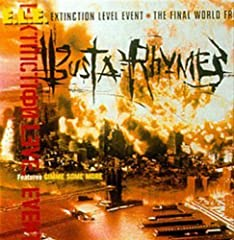 Busta Rhymes- Extinction Level Event/The Final World Front