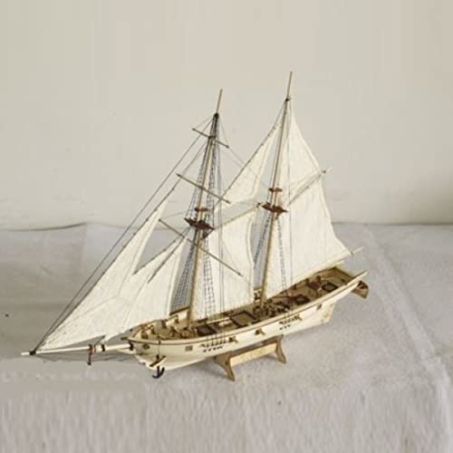 Wood Boat Model Kit Amazon Com