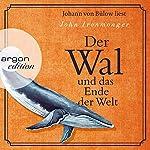 Der Wal und das Ende der Welt Titelbild