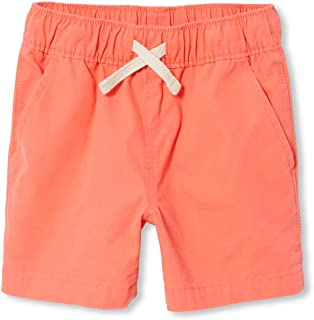 The Children's Place - Pantalones Cortos para Correr para niños