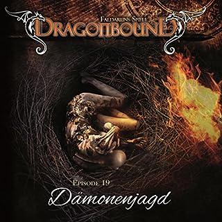 Dämonenjagd (Dragonbound 19) Titelbild