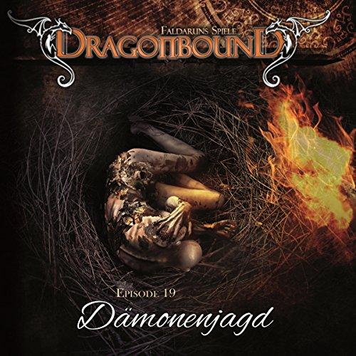 Page de couverture de Dämonenjagd