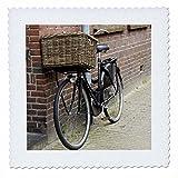3dRose QS 82268_ 3Niederlande, Amsterdam, Street