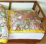 BERLIN KISSENBEZUG, Bio Baumwolle, Organic Cotton, DDR, 1960er Jahre