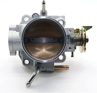 Blox Racing BXIM-00213 Tuner Series 70mm, Cast aluminum throttle body