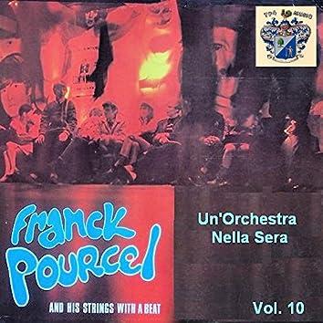 Un'Orchestre Nella Sera - Vol. 10