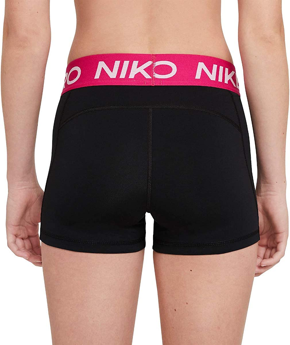 Nike Womens Pro 365 3 Shorts