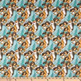 Springs Textiles 0645756 Disney Princess Jasmine Packed