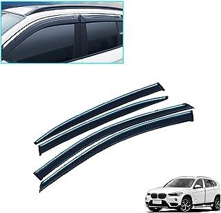 Derivabrisas Deflectores de viento delanteros para serie 3 E36 de 3 puertas Car Lux AR03745