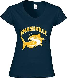 The Silo NAVY Nashville Smashville