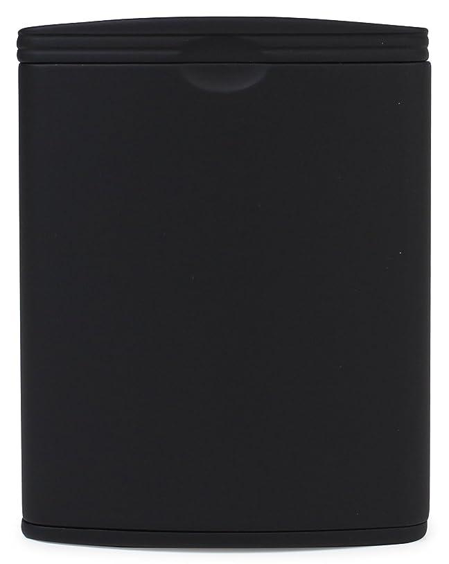 批判一回わがままWINDMILL(ウインドミル) 携帯灰皿 ハニカム3 スライド式 6本収納