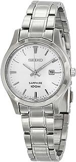 Watch Seiko Neo Classic Sxdg61p1 Women´s Silver