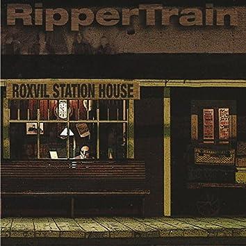 Roxvil Station House