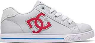 DC Shoes Girls Shoes Girl's 8-16 Chelsea Shoes Adgs300080